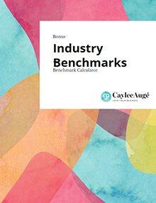 Industry Benchmarks Calculator